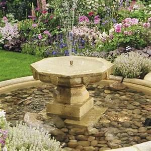 Töpfern Für Den Garten : deko springbrunnen f r den garten venosa ~ Articles-book.com Haus und Dekorationen