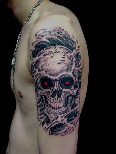 Skull tattoo designs, skulls tattoos, skull tattoo design