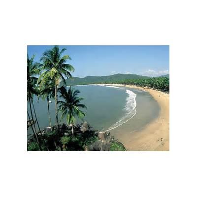 Palolem Beach Goa IndiaFlickr - Photo Sharing!