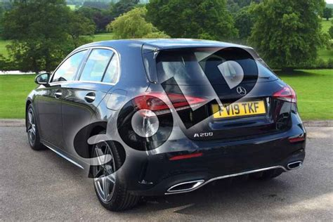 Great savings & free delivery / collection on many items. Mercedes-Benz A Class A200 AMG Line Premium 5dr Auto for sale at Mercedes-Benz of Grimsby (Ref ...