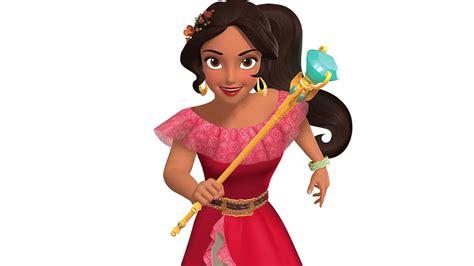 Princesa Elena De Avalor  Walt Disney World Youtube