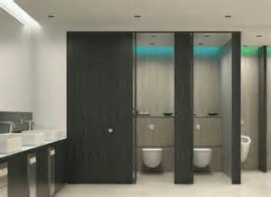 Keep The Bathroom Clean by Commercial Restroom Partitions Durable And Attractive
