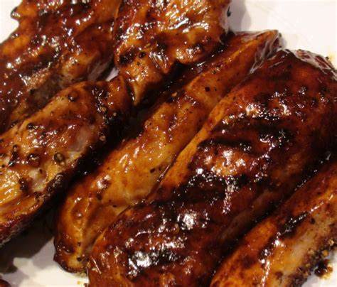 Over Baked Countrystyle Ribs  Everything Country