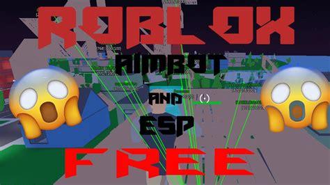 roblox aimbot hackexploit strucid youtube