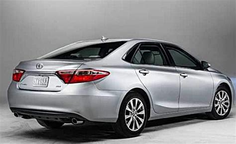 2018 Toyota Avensis Specs And Price  2018  2019 Car