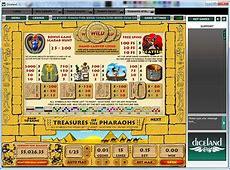 Treasure Of Pharaohs Slot Review Powered By Octopus Gaming