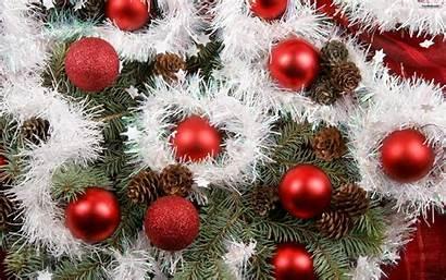 Ornaments Christmas Desktop