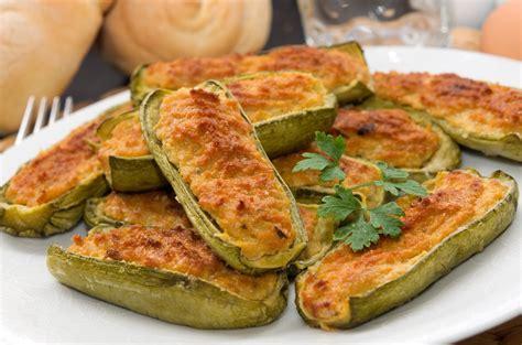 ricetta zucchine ripiene alla genovese fidelity cucina