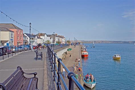 for any appledore quay