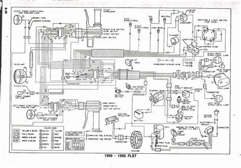 my gallery harley davidson wiring diagram