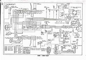 1994 Harley Fatboy Ignition Wiring Diagram