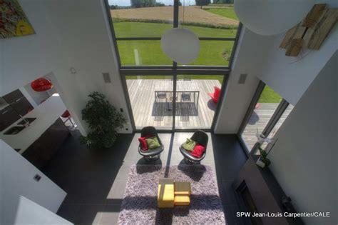 bureau 2g энергоэффективный дом в бельгии блог quot частная архитектура quot
