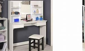 Coiffeuse Moderne Avec Miroir : coiffeuse tous les fournisseurs commode siege malle a tiroirs ~ Farleysfitness.com Idées de Décoration