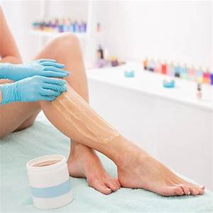 How To Make Waxing Less Painful