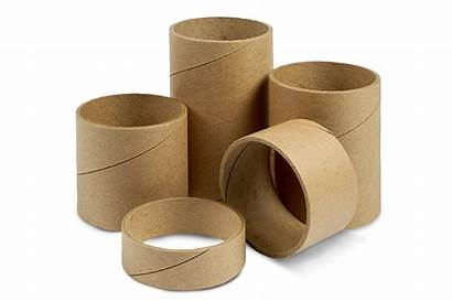 Cores Paper Kraft Burr Cuts Smooth Blade