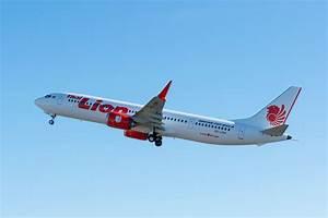 Updated: Lion Air Boeing 737 MAX 8 Crashes, Mandatory Inspection Underway | Airways Magazine