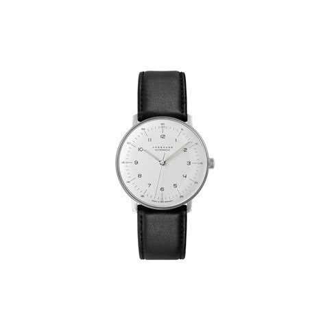 Max Bill By Junghans by Max Bill Automatic By Junghans 027 3500 00