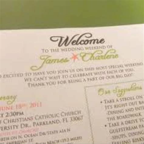 wedding welcome letter template wedding welcome letter template levelings
