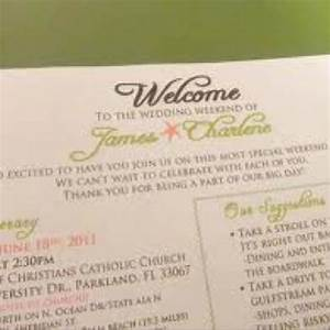 wedding welcome letter template levelings With destination wedding welcome letter template