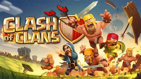 Clash Of Clans Thumbtemps