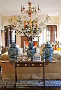 Kleine Weiße Vasen : 32 sehr interessante vasen deko ideen ~ Michelbontemps.com Haus und Dekorationen