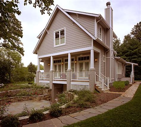 How To Remodel A Bungalow  Bungalow House Designs & Ideas