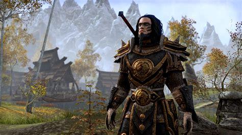 The Elder Scrolls Online Class Guide