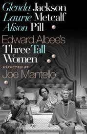 Three Tall Women - Broadway | Tickets | Broadway ...