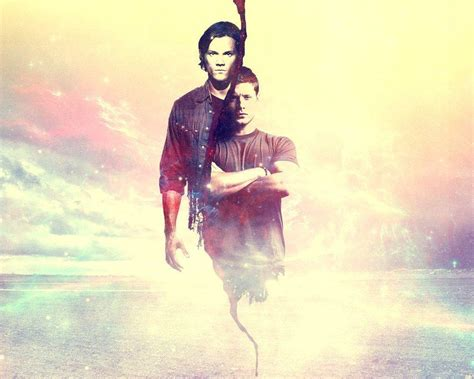Supernatural Anime Wallpaper - supernatural wallpapers wallpaper cave