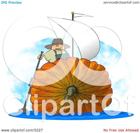 Sailboat Pumpkin by Sailing Humorous Pics Banany68 痞客邦