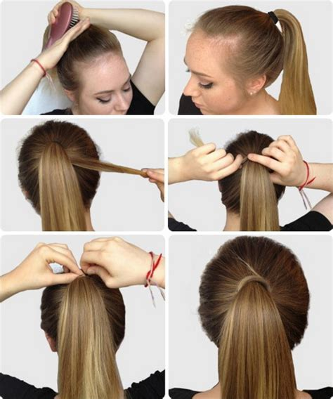 extremely easy hairstyles super easy hairstyles for long hair