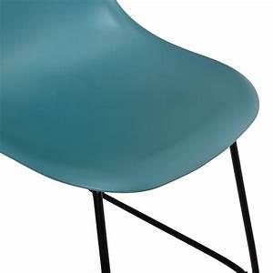 Esszimmerstühle Türkis : 2x design st hle 82x46 5cm t rkis ~ Pilothousefishingboats.com Haus und Dekorationen