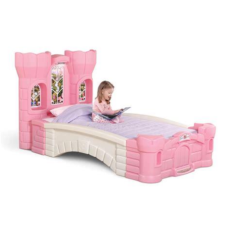 princess bed princess palace bed furniture by step2