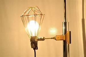 Lampe Industrial Style : new in lampe im industrial style amazed ~ Markanthonyermac.com Haus und Dekorationen