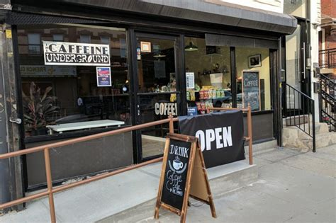 Coffee shops in new york. These New York City Coffee Shops Are Serving CBD in Their Lattes | Hemponair