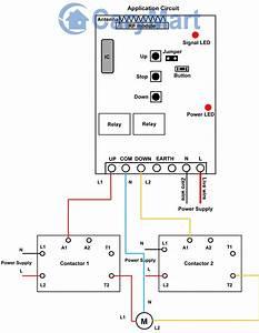 Electric Motor Wiring Diagram 110 To 220