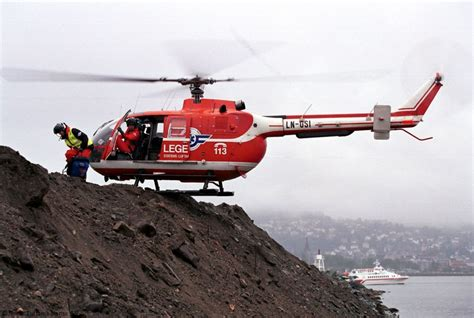 50 Years Bo105  Airbus Helicopters