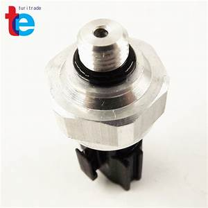 A  C Pressure Transducer Switch Sensor Fit For Nissan