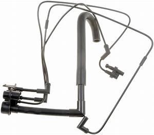 Vacuum Harness Fits 1988