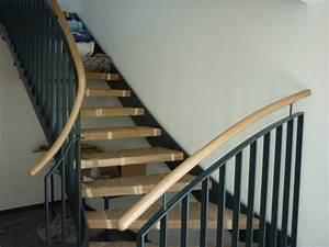 Holzstufen Auf Beton : treppe u form schwebende treppe u form googlesuche ~ Michelbontemps.com Haus und Dekorationen