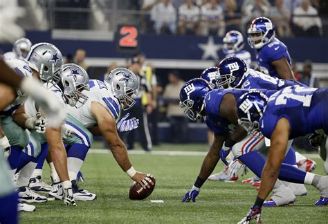 HD wallpapers ver dallas cowboys vs new york giants online