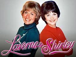 classic tv shows laverne shirley fiftiesweb