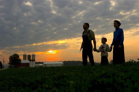 4 Tips For Balancing Your Farm And Family  Farm And Dairy