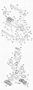 Lionel 1033 Wiring Diagram