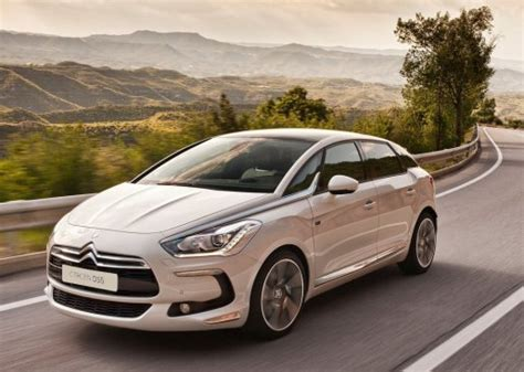 Citroen  Ds5 » Corban Automative