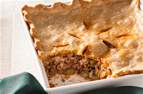 pate en pot de boeuf italian beef pot pie recipe kraft canada
