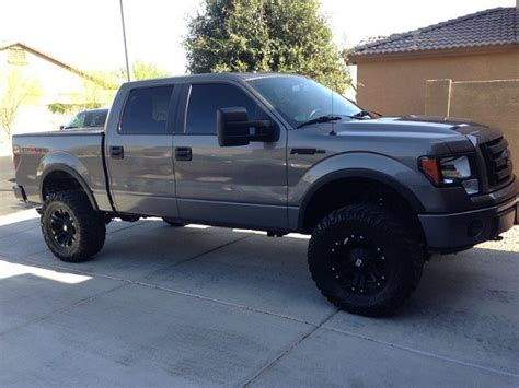 southwest   fx lifted  miles extras ford