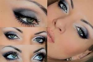 maquillage yeux eloignes With les couleurs qui se marient 2 maquillage yeux verts pour un regard penetrant