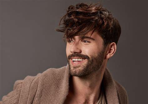 taglio capelli uomo   tagli idee  tendenze capelli