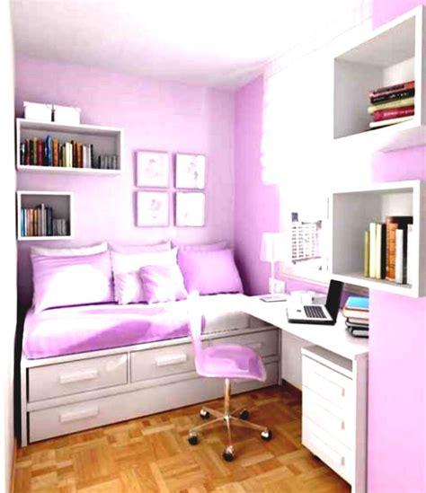 Small Teen Trendy Very Small Teen Room Decorating Ideas